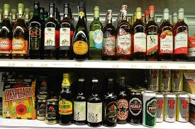 alcoholic drinks bottles alcohol minimum pricing this is how much the new law will cost