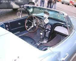 1964 stingray corvette convertible the chevrolet corvette from 1953 to 1970