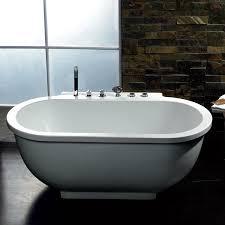 Deep Whirlpool Bathtubs 7 Best Two Person Spa Bath Tubs Qosy