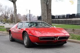 1975 maserati khamsin classic 1973 maserati bora 4 9 coupe for sale 2884 dyler