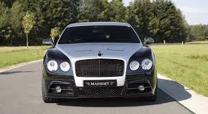 bentley mansory 2015 mansory bentley flying spur at 66th iaa auto show modcarmag