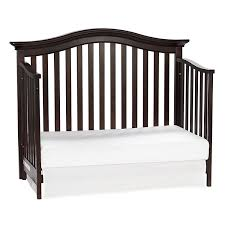 Espresso Baby Crib by Baby Cribs Center Cribs U0026 Modern Babyfurniture Suite Beb