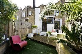 Terraced House Backyard Ideas Triyae Com U003d Urban Backyard Ideas Various Design Inspiration For