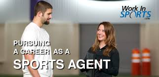 sports agent job description a career as a sports agent