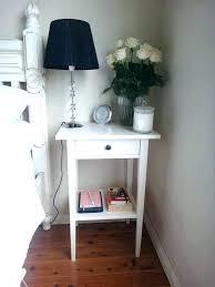 side tables bedroom bedroom end table ideas side tables for bedroom white side tables