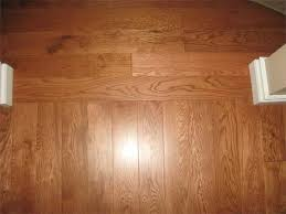 Difference Between Hardwood And Laminate Flooring Hardwood Floors Borders Between Rooms Floor Runs The Other