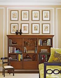 living room displays 15 ideas for shelf displays midwest living