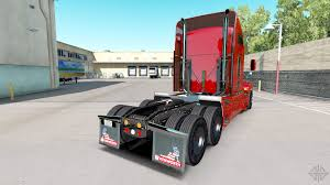 kenworth t600 custom t600 for american truck simulator