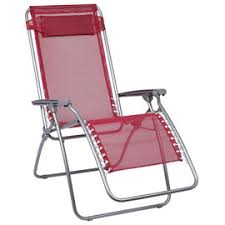 castorama chaise longue einfach transat de jardin castorama fauteuil relaxation