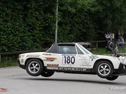 porsche 914 porsche 914 6 rally rsr 911 robert sikkens racing