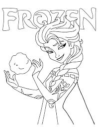 disney coloring pages free frozen frozen disney coloring pages free coloring pages frozen a free