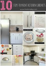 What Kind Of Paint To Use For Kitchen Cabinets New What Kind Of Paint Do You Use On Kitchen Cabinets Kitchen