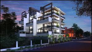 3 bedroom duplex apartment for sale at candolim goa