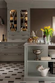 350 best kitchens images on pinterest kitchen handle and embassy row kitchen by woodmode shown in designer opaque putty on alexandria recessed door