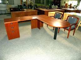 L Shaped Desks For Sale Left L Shaped Desk Affordable Used For Sale Home Decor With Hutch