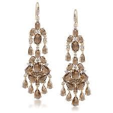 dramatic earrings chandelier earrings desert oasis dramatic carolee jewelry