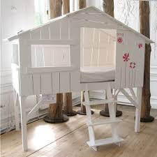 Pottery Barn Tree Pottery Barn Tree House Bed Girls Best House Design Fun Ideas