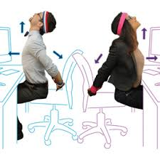 Office Workouts At Your Desk by 5 Easy And Effective Exercise Routines For Office Workers