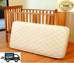 Crib Mattresses Uk Cot Crib Mattresses Nursery Decoration Furniture Baby