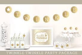 twinkle twinkle party supplies twinkle party decorations twinkle twinkle