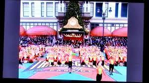 spirit of america 2011 macy s thanksgiving day parade new york