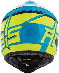 kids motocross helmet acerbis impact junior 3 0 kids motocross helmet helmets offroad
