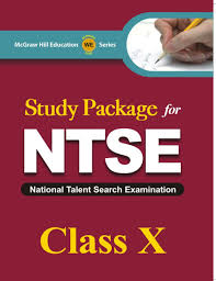 study package for ntse class x 1st edition buy study package for