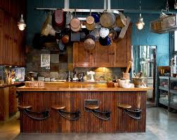 rustic kitchen ideas cool rustic kitchen images my home design journey