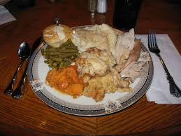 why did the pilgrims have the first thanksgiving on the menu at the first thanksgiving culinary craftiness