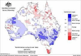 australian bureau meteorology el niño detailed australian analysis