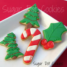 sugar dot cookies november 2012