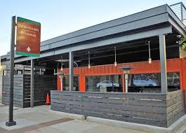 where to eat now 404 kitchen in nashville restaurant exterior