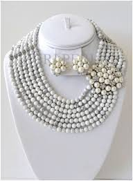 bridal beads necklace images Nigerian beads 28 stunning pieces for weddings and special ocassions jpg