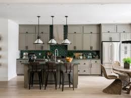interior design of kitchen room kitchen ideas design with cabinets islands backsplashes hgtv