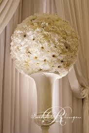 Topiary Balls With Flowers - 202 best wedding pomanders hanging and table flower balls images