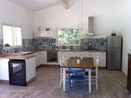 carreau cuisine cuisine bois carrelage gris pour carrelage salle de bain beau