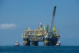 oil platform wikipedia