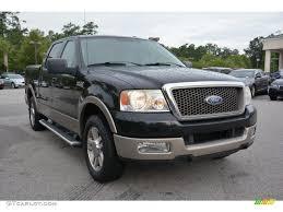 2005 black ford f150 lariat supercrew 105051682 gtcarlot com