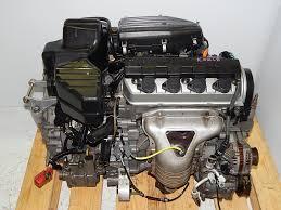 honda d17a motor 2001 2005 honda civic ex lx dx hx 1 7l engine