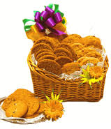 cookie chocolate gift baskets