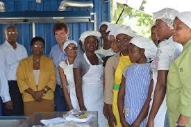 formation cuisine patisserie le nouvelliste lancement d une formation en pâtisserie commerciale
