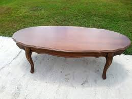 French Provincial Table A Paris Inspired French Provincial Coffee Table Makeover