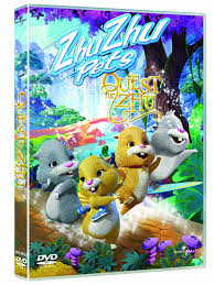 zhu zhu pets quest zhu dvd amazon uk bob doucette dvd