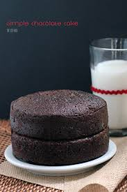 two layer chocolate cake recipe pint sized baker
