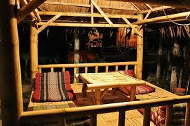 jungle garden bungalows hinkong thailand booking com