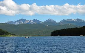 Montana Lakes images Fishing southwest montana lakes detailed guide and photographs jpg