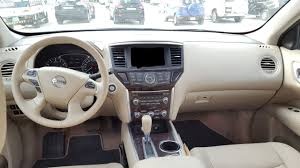 nissan altima yalla motors used nissan pathfinder 3 5l sv 4wd 2015 car for sale in dubai