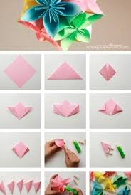 cara membuat origami hello kitty 3d 21 best origami images on pinterest oragami diy origami and