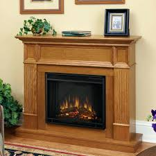 real wood electric fireplace tv stand solid distressed fireplaces