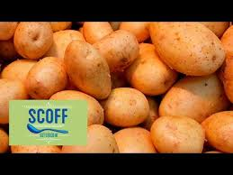 Freezing Root Vegetables - how to freeze potatoes youtube